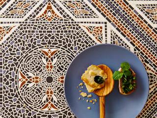 Moodyard Gastronomie méditerranéenne
