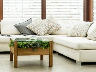 bio stolik POLLI: styl , w kategorii  zaprojektowany przez APPO projekt