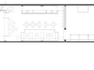 Stereo Club | casa noturna por ARQdonini Arquitetos Associados