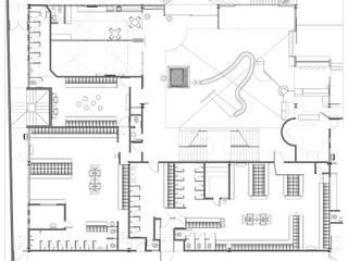 Academia Competition - unidade Oscar Freire por ARQdonini Arquitetos Associados