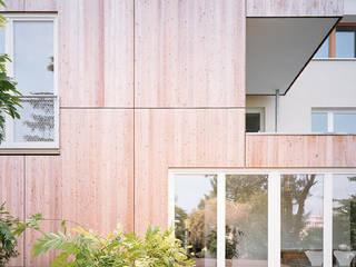 Haus S Minimalistische Häuser von urban matters UMnet Minimalistisch
