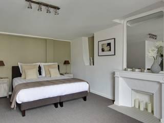 Modern style bedroom by GALI Sulukjian Architecte Modern