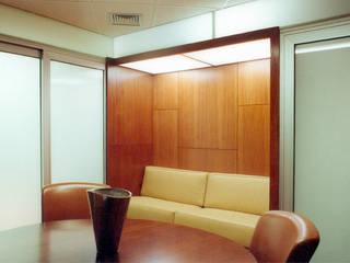 New Zealand Consulate por ARQdonini Arquitetos Associados Moderno