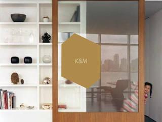 Bienvenu chez K&M BIENVENU Salon classique