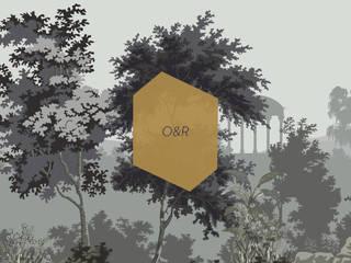 Bienvenu chez O&R BIENVENU Salon classique