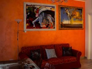 класичний  by Marzia Bettoli  Interior Designer, Класичний