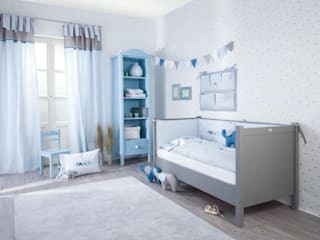 annette frank gmbh Nursery/kid's room