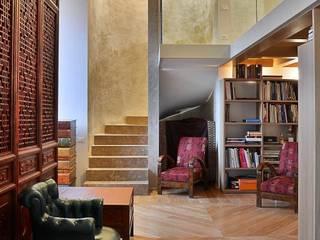 Moderne Wohnzimmer von Pietre di Rapolano Modern