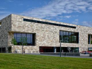 Moderne Schulen von Pietre di Rapolano Modern