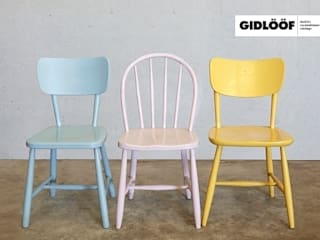 PRIMAVERA EN GIDLÖÖF:  de estilo  de Gidlööf mobles escandinaus vintage