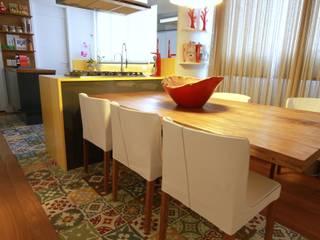 MeyerCortez arquitetura & design Dapur Modern