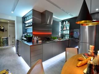 Cocinas de estilo  por Studio Cinque