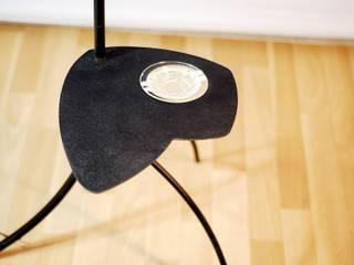 lampadaire sixties:  de style  par lucinevintage.com