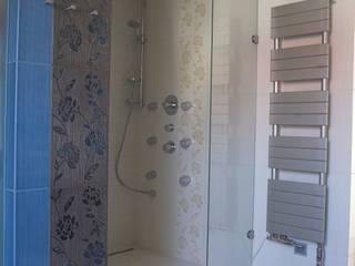 Bathroom by Atelier Słowiński, Minimalist
