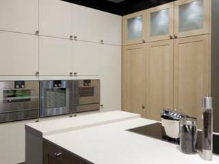 Küchenwerkstatt Josef Kriener Cocinas de estilo rural