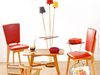 Inspirations vintage:  de style  par lucinevintage.com