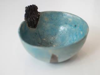 Keramische objecten van Von keramiek Mediterraan