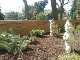 Jardín de fantasía : Jardines de estilo  de Ausbar