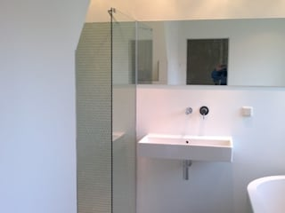 Badexclusief Modern bathroom