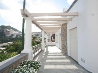 Imperatore Architetti Patios & Decks