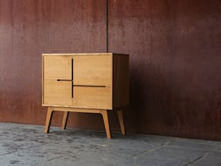 ES Cabinet AFID Design Living roomCupboards & sideboards