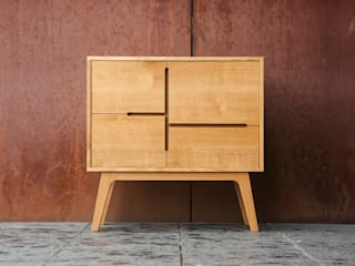 ES Cabinet:   by AFID Design