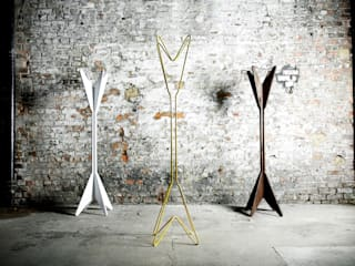 JIMI Coat Stand:   by AFID Design