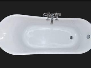 de Yapıes Banyo Moderno