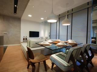 Neoarch Modern dining room