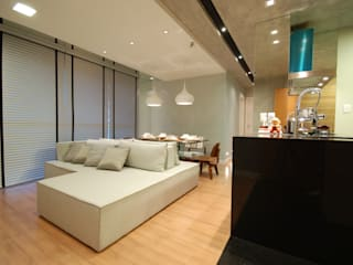 Neoarch Salas modernas