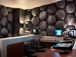 vista parete:  in stile  di Studio Dopo