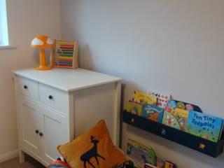 Kid's Room:  Nursery/kid's room by Eva Antoniou Interior Design
