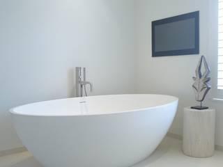 Badkamer Reeuwijk Moderne badkamers van Baden Baden Interior Modern