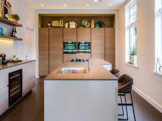 Keuken Baden Baden Interior Moderne keukens van Baden Baden Interior Modern