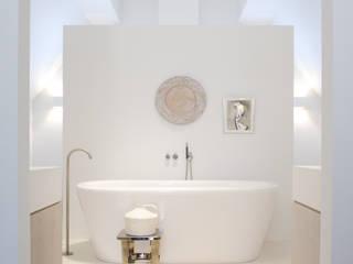 Badkamer Ulvenhout Moderne badkamers van Baden Baden Interior Modern