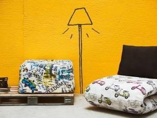 Sofás cama Ak Basics de Sofás AK Sofakama