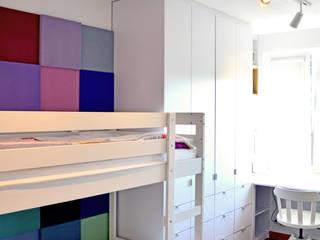 Dormitorios infantiles de estilo moderno de Denika Moderno