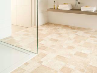 Classic Limestone: modern  by Avenue Floors, Modern
