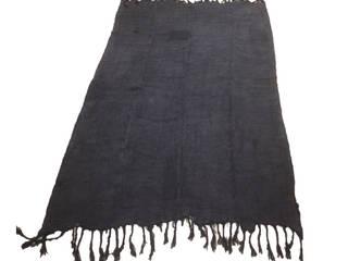 Refound Carpet – Anatolian Hemp Rug:  tarz