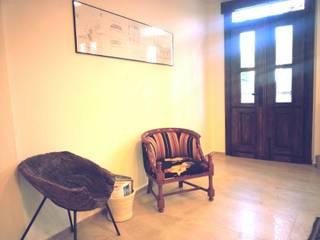 Ferhan Tasarım 飯店