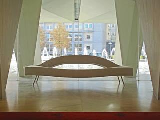 Salas de estilo minimalista de Buro Bruno Minimalista