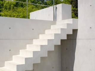 PaulBretz Architectes Patios & Decks
