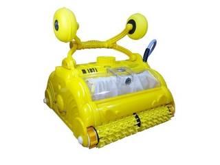 TEMPO TUR.İNŞ.SAN.VE TİC.LTD.ŞTİ. – havuz robotu:  tarz Havuz