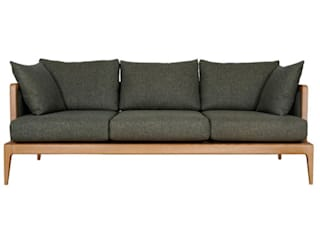 Frame Sofa:   by Archer + Co