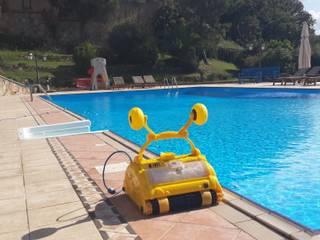 TEMPO TUR.İNŞ.SAN.VE TİC.LTD.ŞTİ. – havuz robotu:  tarz