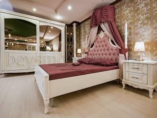 Akabe Mobilya San ve Tic. Ltd. Şti BedroomWardrobes & closets