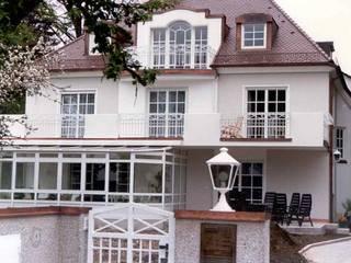 Einfamilienhäuser Klassische Häuser von Architekturbüro Rudolf Fürstner Klassisch
