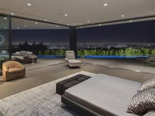 Dormitorios de estilo  de CLASS APART (furniture.interiordesign), Minimalista
