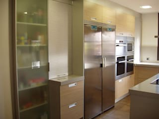 Cocina Sant Pol Nivell Estudi de Cuines, S.L Cocinas de estilo moderno