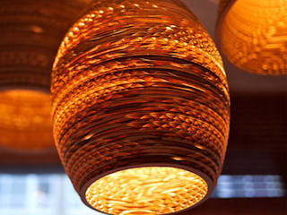 Unique Lighting Styles: modern  by NuCasa, Modern